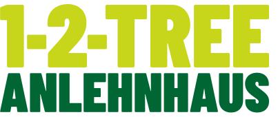 1-2-Tree Anlehnhaus Logo